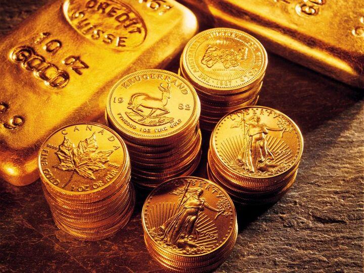 بازگشت قیمت جهانی طلا به کانال ۱۸۰۰ دلار