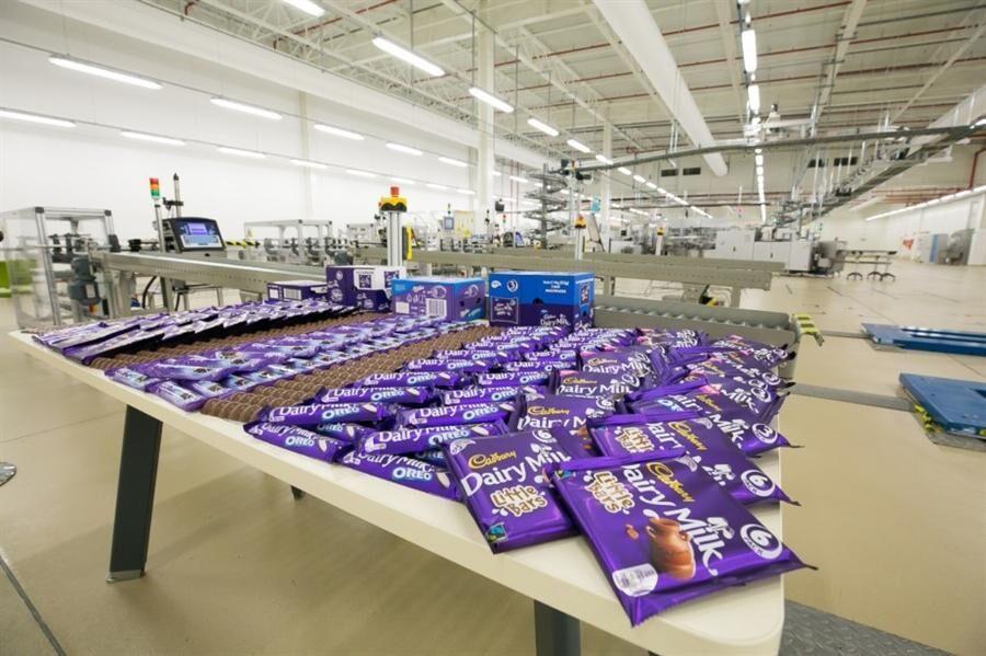 افزایش صادرات شیرینی و شکلات و فرآوردههای غلات