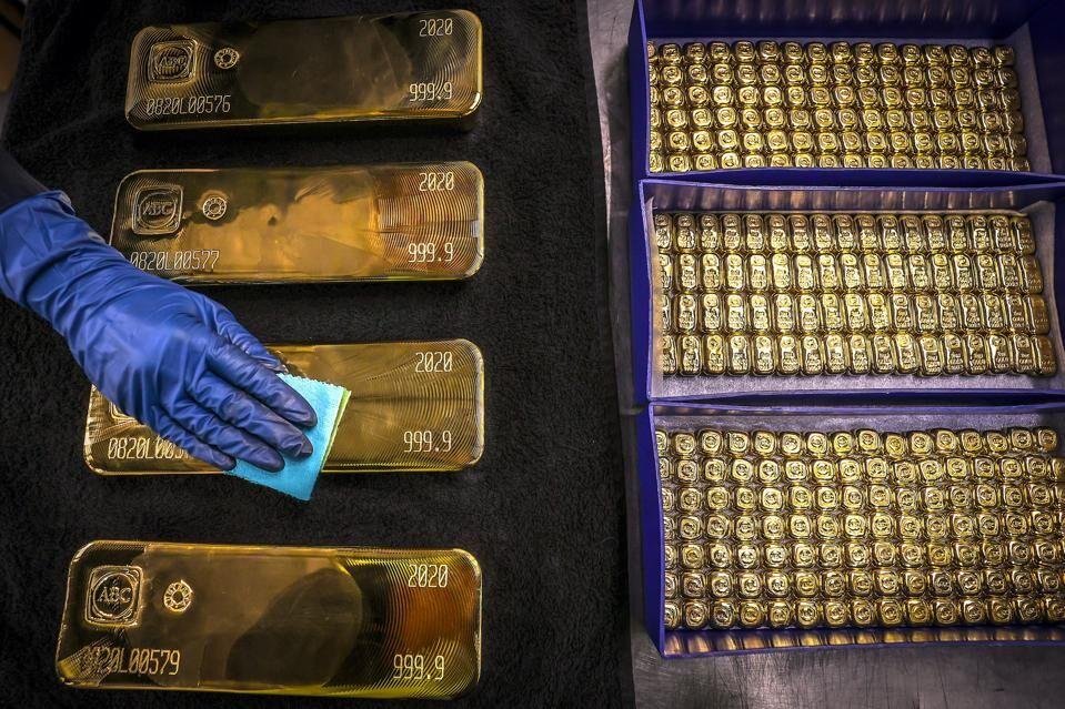 تورم یا واکسن؛ کدامیک مسیر قیمت طلا را تعیین می کند؟
