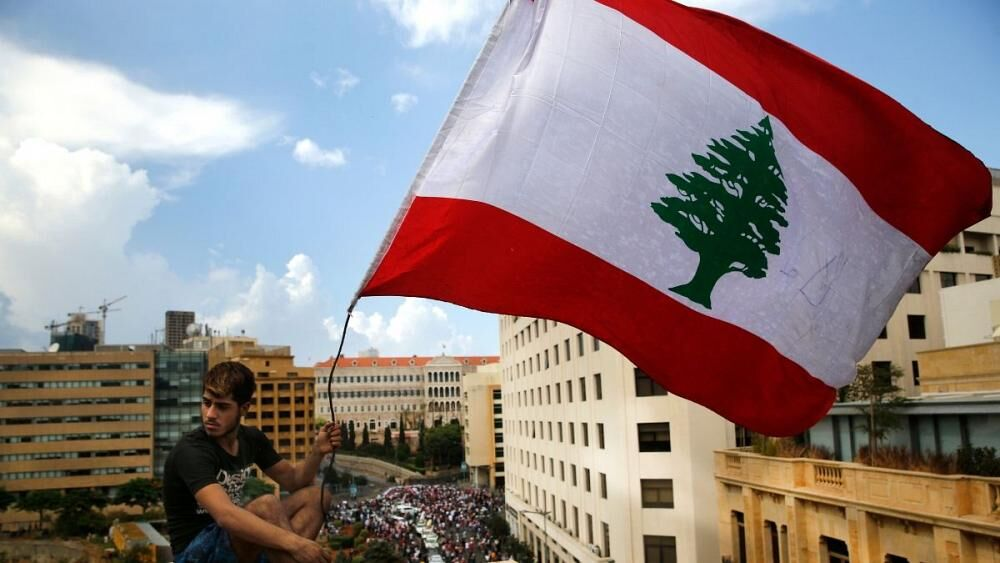 جنگ اقتصادی عربستان با لبنان