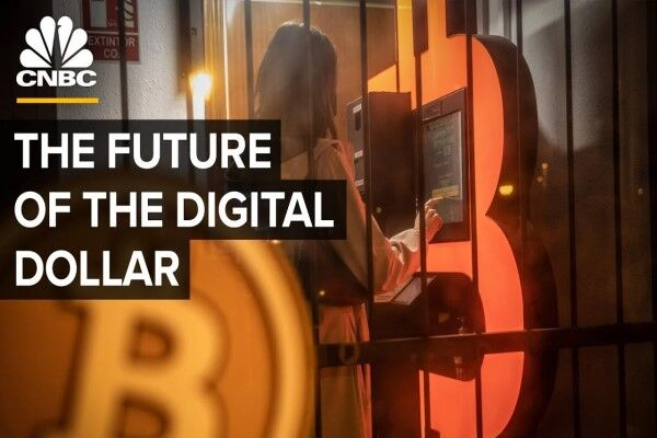 چرا بانک های مرکزی می خواهند وارد حوزه ارزهای دیجیتال شوند؟
