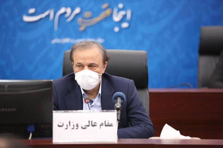 اختیارات وزارت صمت در حوزه مرزنشینی به استانداران واگذار می شود
