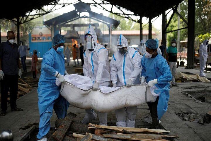 بازگشایی فعالیتهای تجاری در دهلی به دنبال کاهش شمار مبتلایان به ویروس کرونا