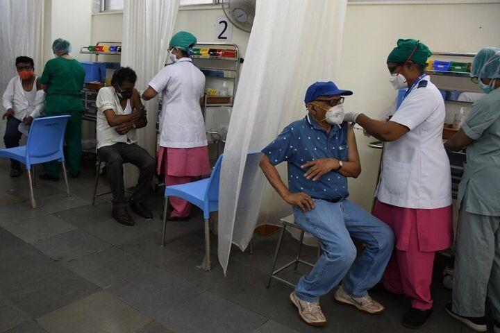 آفریقا دچار کمبود شدید واکسن کروناست