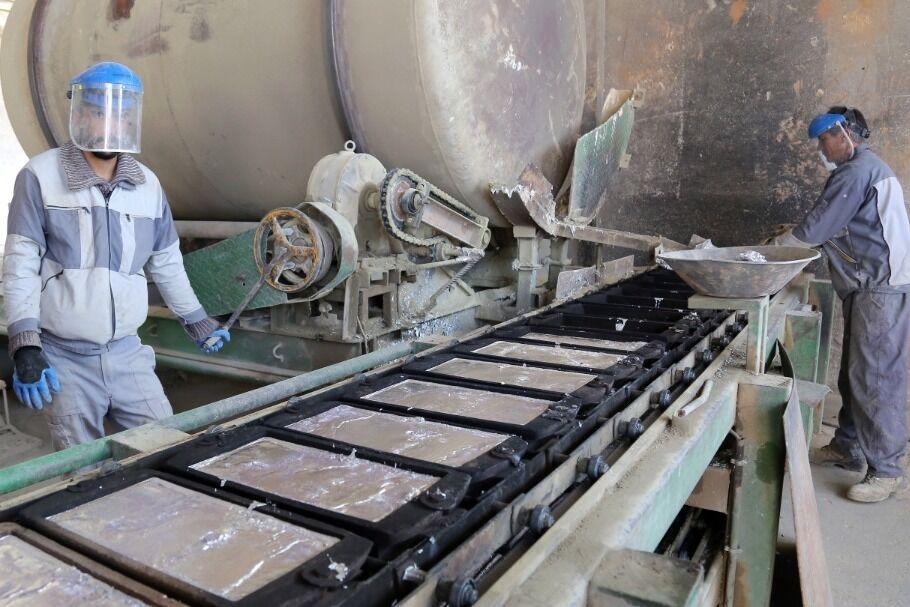 ایجاد ۶۰۰ شغل جدید در واحدهای تولیدی استان بوشهر