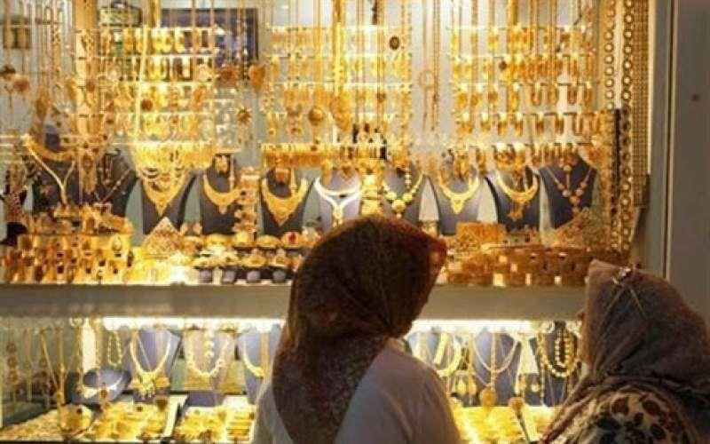 احتمال هجوم خریداران طلا به بازار با بازگشایی ها| حباب سکه تخلیه شد