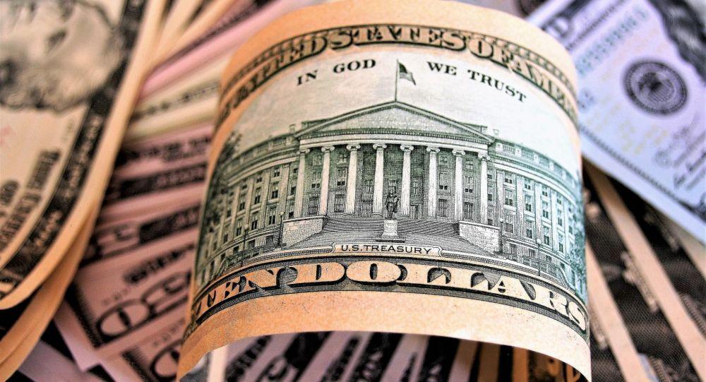 شاخص دلار در بازار جهانی چه تغییری کرد؟