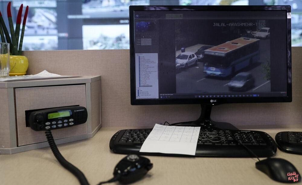 جزئیات اجرای آزمایشی طرح مدیریت سرعت