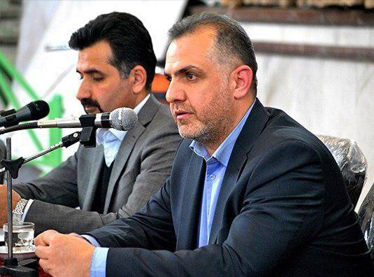 تعرفه های فصلی و غیرفصلی ایران، صادرات را متوقف می کند|معامله با تاجران ترک راحت تر از ایرانیهاست