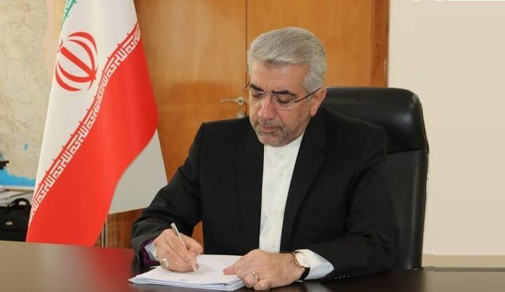 وزیر نیرو مصوبه اصلاح ضوابط بازار برق ایران را ابلاغ کرد