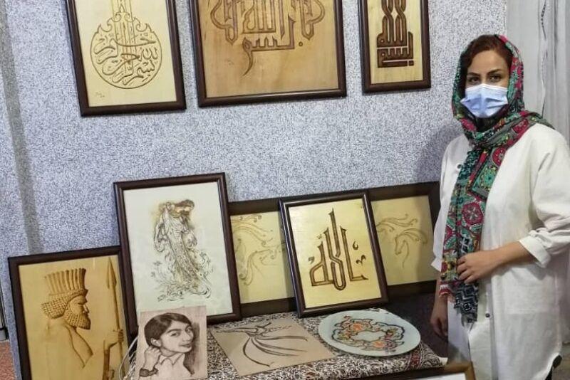 بازار صنایع دستی در آبادان ایجاد شود