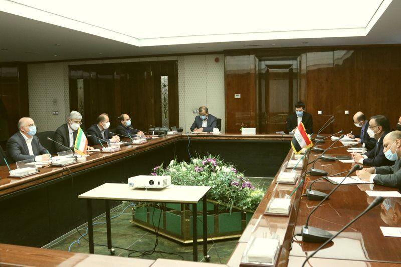 توسعه روابط و همکاریهای برقی ایران و عراق