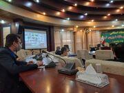 ۲۸۷ قلم تجهیزات پزشکی به دانشگاه علوم پزشکی گلستان اهدا شد
