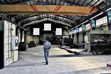 رنج واحدهای تولیدی خراسان جنوبی از وثیقههای در تملک بانک