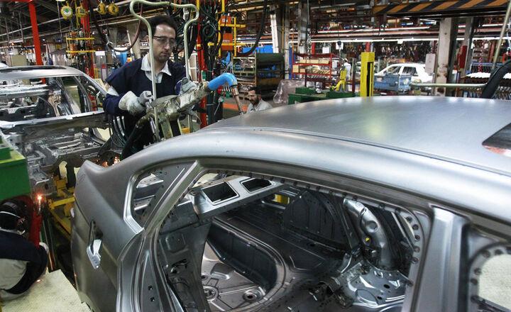 اتفاقات خوب صنعت خودرو در دوران تحریمی از جانب مجلس و یا دولت نبوده است!