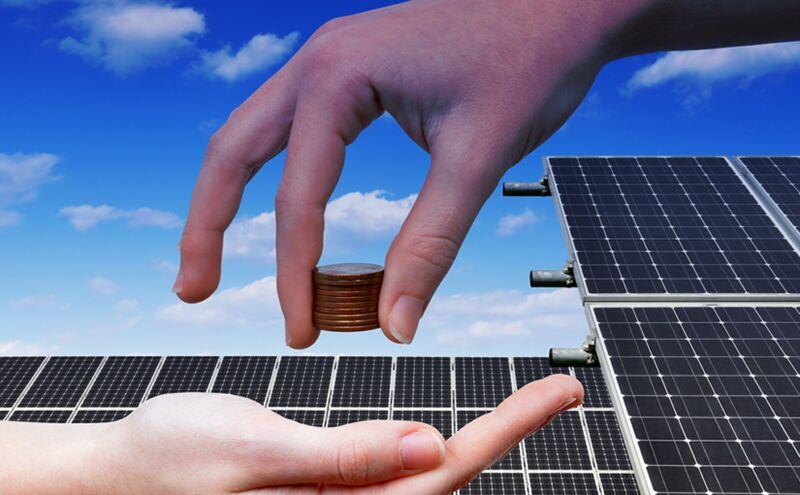 پرداخت مطالبات سرمایهگذاران حوزه نیروگاههای تجدیدپذیر با جذب ۲۵۰۰ میلیارد تومان