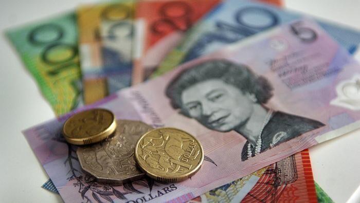 تاثیر قیمت انس طلا بر ارزش جفت ارزها چه میزان است؟