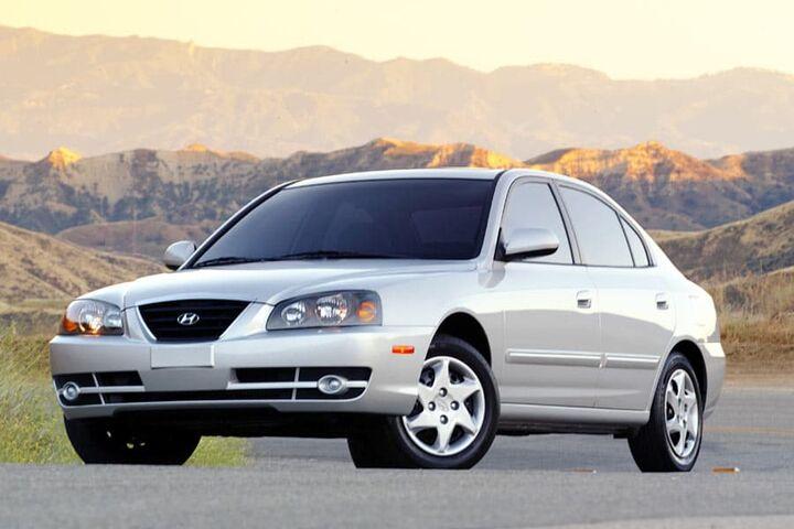 چه خودرویی با ۳۲۰ میلیون تومان بخریم؟   «هیوندای آوانته» یا «پژو پارس»