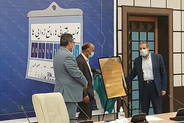 آبرسانی به ۲۴ روستای استان بوشهر افتتاح شد