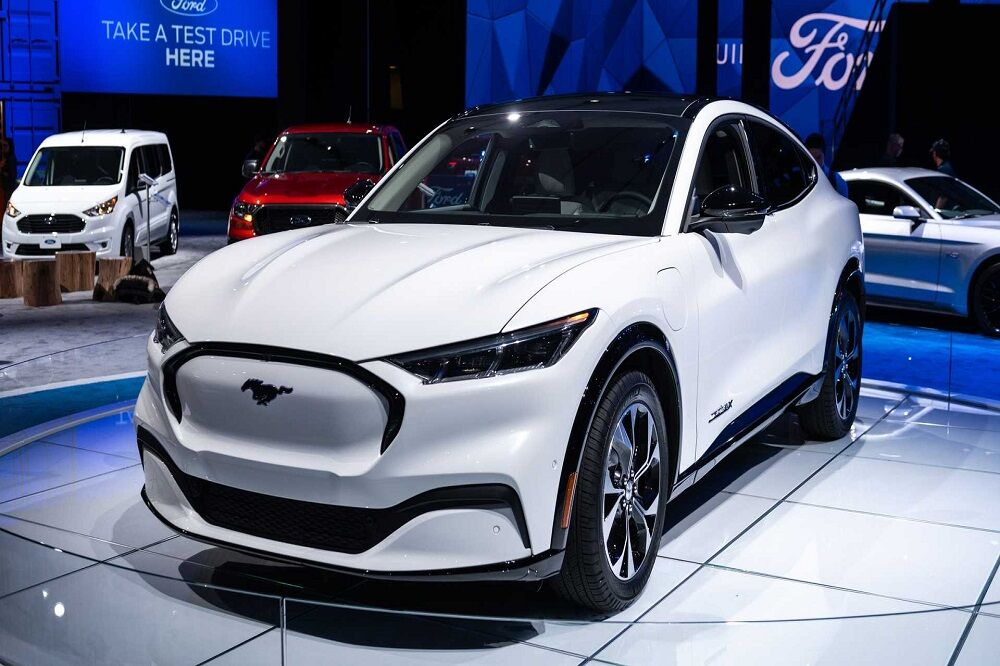 قدرت و تکنولوژی ۲ اصل طراحی خودرو| زمان شارژ رقابت اصلی خودروسازان