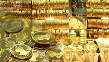 کاهش قیمت طلا در بازار مقطعی است  انس جهانی بر مدار رشد  طلای ایران ارزان تر از طلای جهانی!