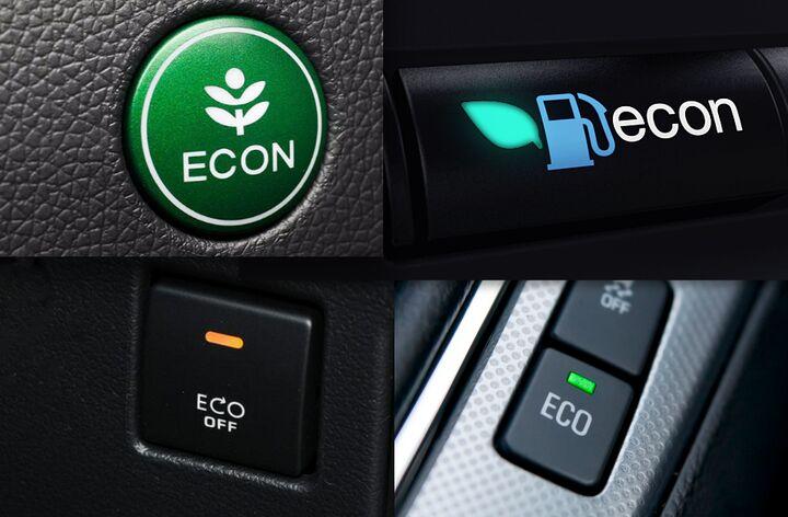 آنچه که باید در مورد سیستم ECO بدانید