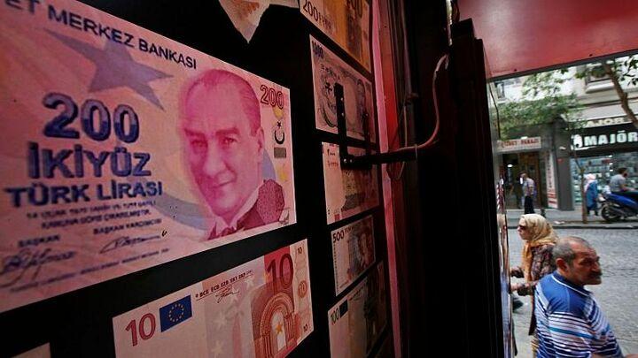 خروج سرمایه گذاران از ترکیه