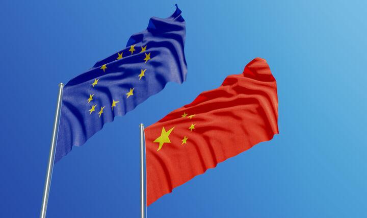 اقدامات سبز چین برای کمک به رشد شرکت های اتحادیه اروپا