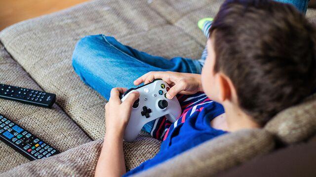 محدود سازی دسترسی کودکان به «محتویات اینترنتی» و «بازی ها آنلاین»