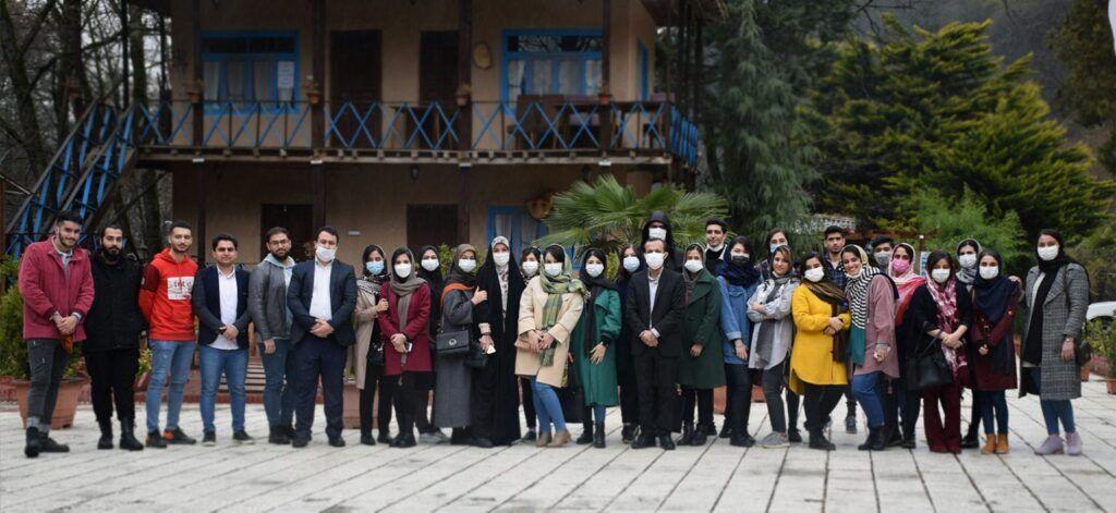 «سایرا» استارتاپ آموزش زبان انگلیسی  محدودیت فارسی زبانها برداشته شد