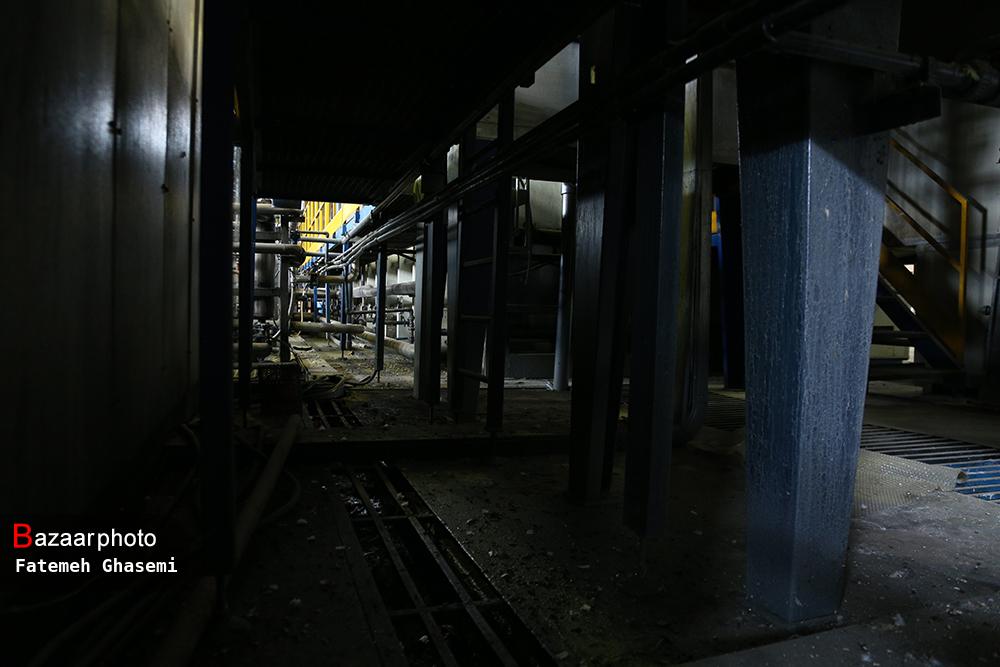 کرونا و قطعی برق بلای جان تولید در فارس؛ انجماد سرمایه های تولیدکنندگان
