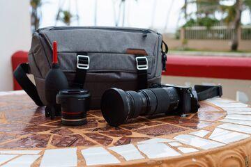 افزایش ۳ درصدی بازار جهانی کیف دوربین عکاسی| آسیا و اقیانوسیه سریعترین رشد