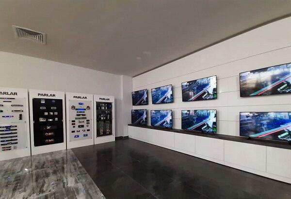 افتتاح بزرگترین واحد تولید کننده بردهای الکترونیکی کشور در تبریز