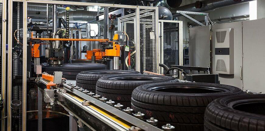 توسعه تولید تایر با سرمایه گذاری بخش خصوصی در اردبیل