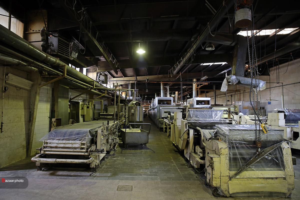 کارگران بازنده خصوصیسازی کارخانه «کیوان» همدان/ ضرب العجل یک ماهه برای احیای کارخانه
