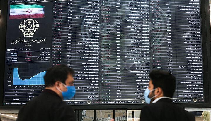 افت ۱۰ میلیون فقره ای معاملات در بورس مازندران
