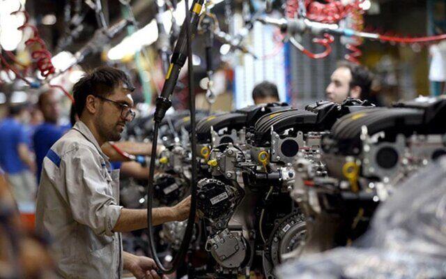 امسال، سال پاکسازی بازار از قطعات تقلبی خودرو