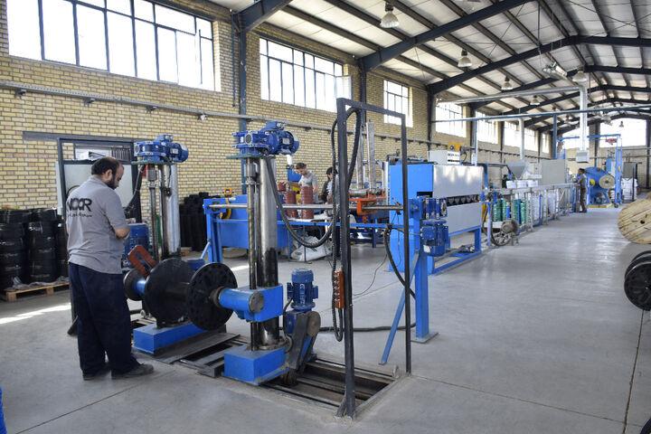 ۸۰۰ شغل جدید در واحدهای صنعتی استان بوشهر ایجاد میشود