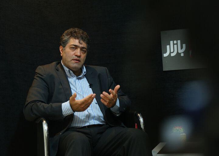سید محمد هاشمی فرد