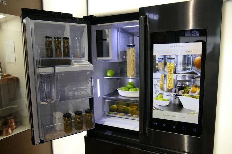 رشد ۲۵ درصدی بازار جهانی لوازم آشپزخانه هوشمند تا ۲۰۳۱
