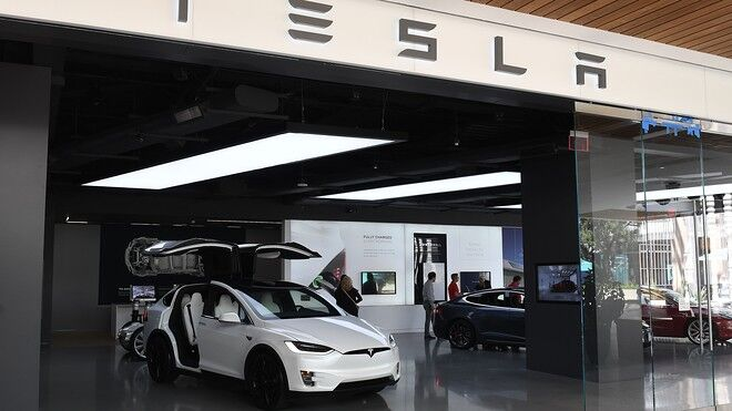 «تسلا» فروش خودرو با ارزهای دیجیتالی را متوقف کرد  کاهش ارزش بیت کوین بیش از ۱۰ درصد