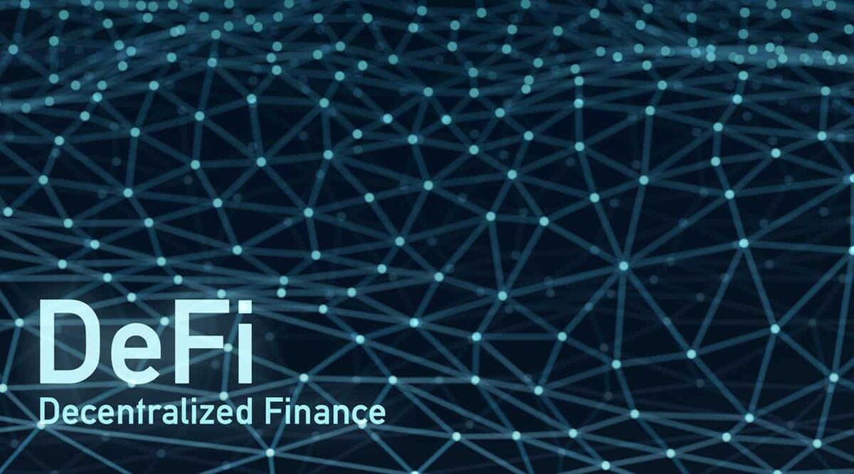 دیفای؛ تغییر معادلات مالی جهان بر بستر بلاک چین