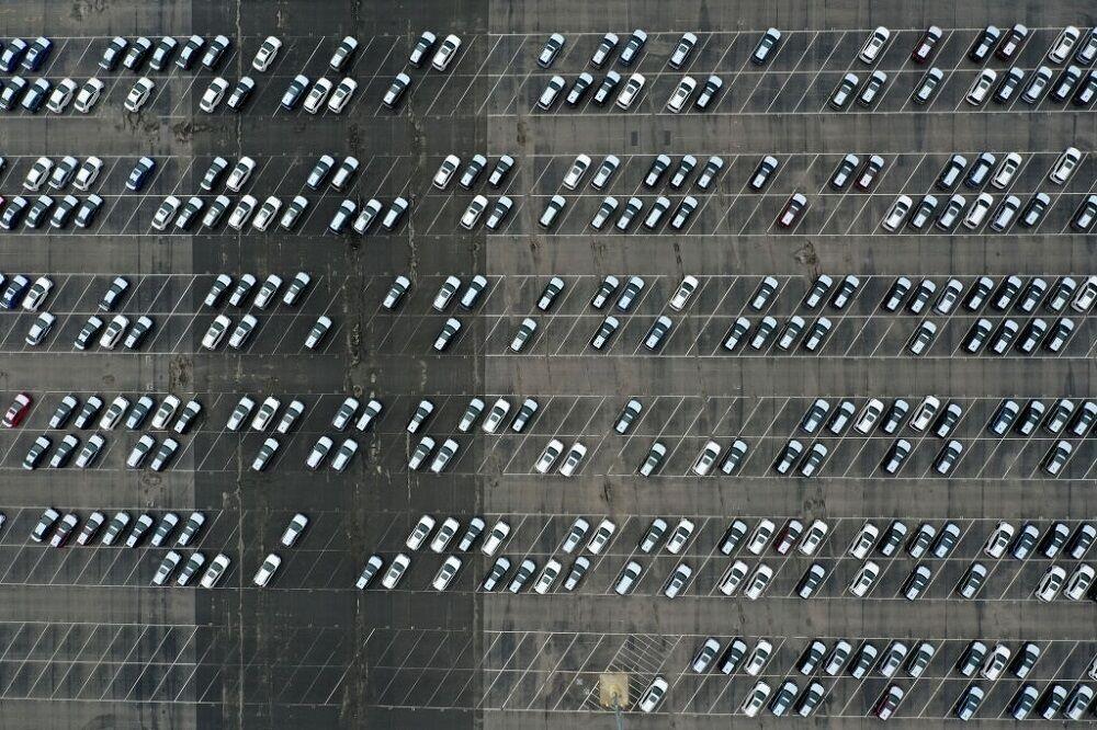 خسارت ۱۱۰ میلیارد دلاری کمبود جهانی تراشه به خودروسازن