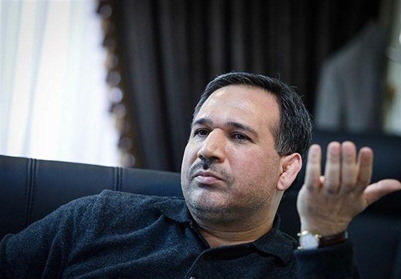 عصر نوین بازار سرمایه ایران را من بنا نهادم| بساط فساد ارزی را برمی چینم