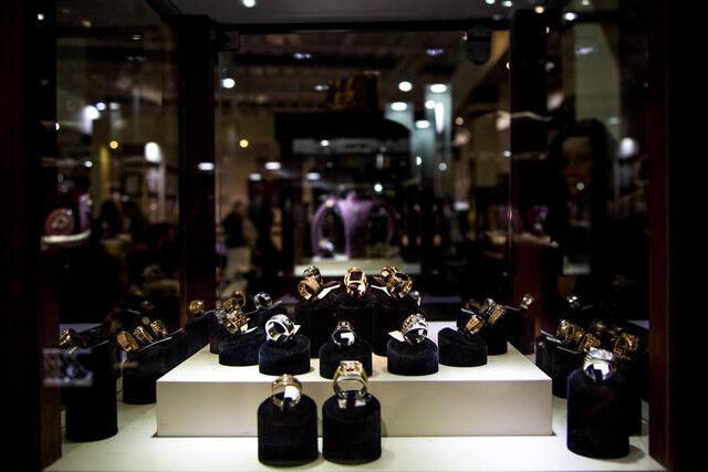 شرکت کنندگان چهاردهمین نمایشگاه طلا و جواهر اصفهان از مالیات معاف هستند