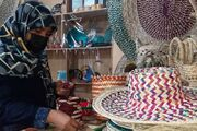 نبود محل تولید و عرضه صنایع دستی در خرمشهر