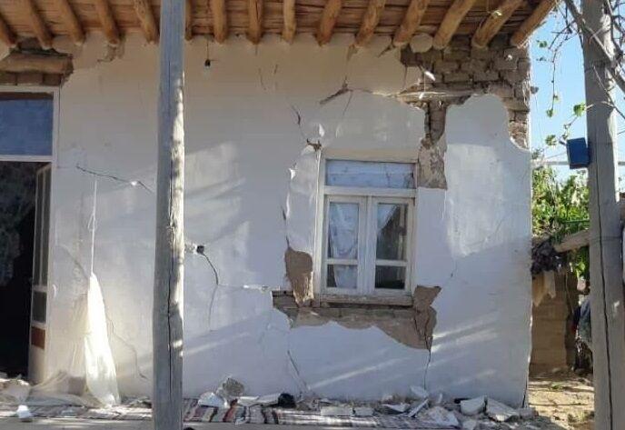 صدور پروانه ساختمانی رایگان به زلزلهزدگان سنخواست