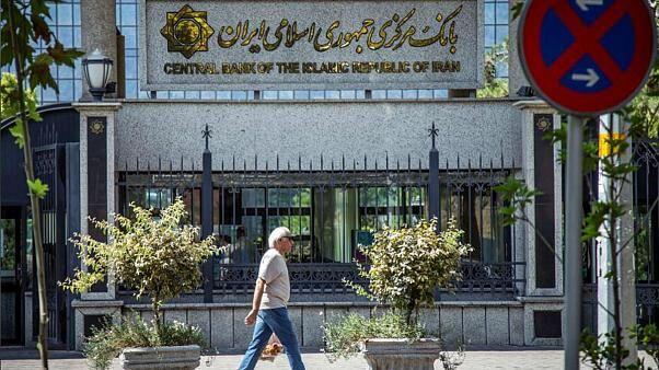 قانون بانک مرکزی از طریق لایحه در دستور کار قرار گیرد