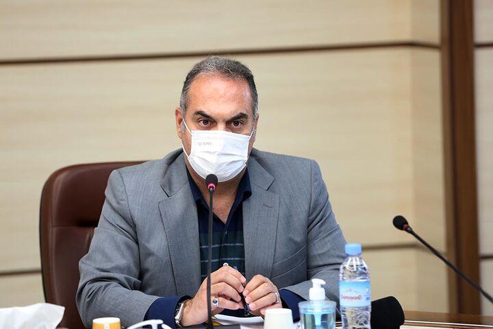 وعده وزارت صمت؛ کاهش قیمت سیمان در روزهای آینده