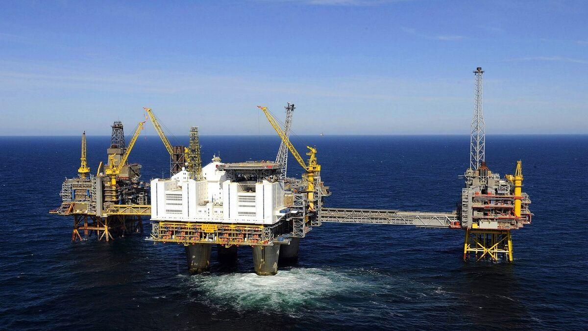 مذاکره هند با ایران برای سرمایه گذاری در میدان گازی «فرزاد ب»